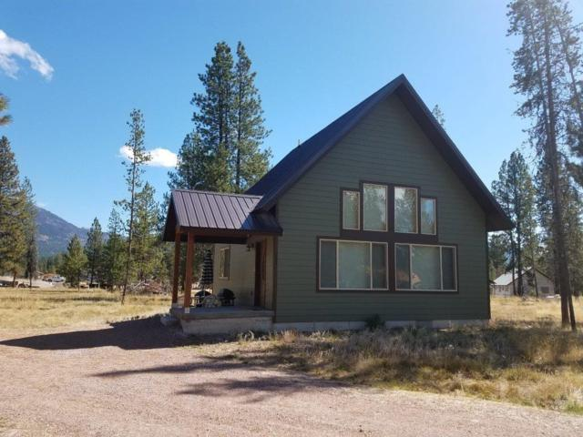 232 Frontier Dr, Seeley Lake, Other-See Remarks, MT 59868 (MLS #289585) :: Realty Billings