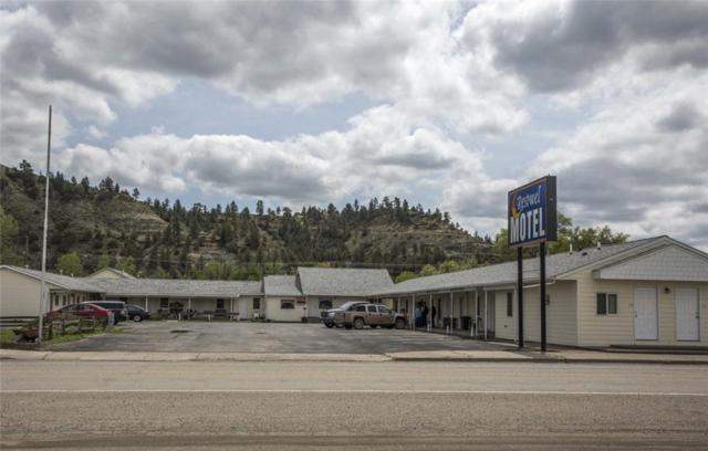 810 Front Street, Forsyth, MT 59327 (MLS #289590) :: The Ashley Delp Team