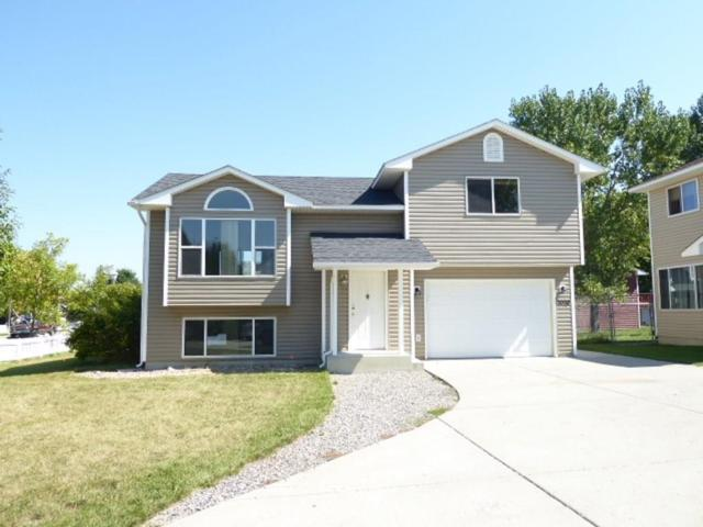 1028 Competition Avenue, Billings, MT 59105 (MLS #289600) :: Search Billings Real Estate Group