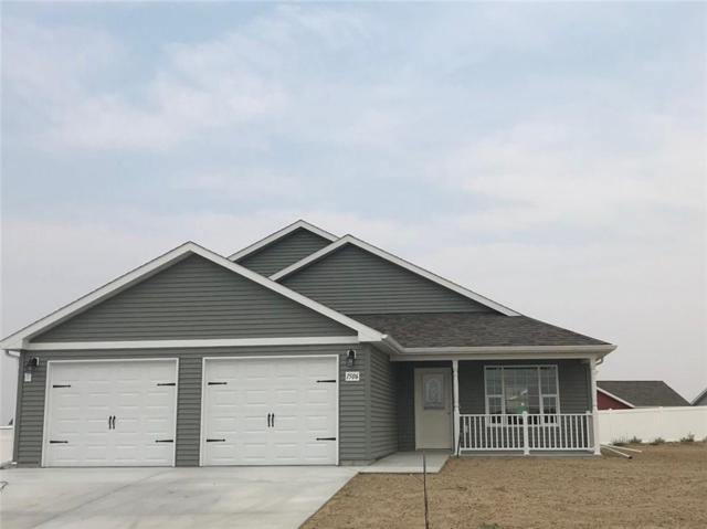 1450 Topanga Avenue, Billings, MT 59105 (MLS #289602) :: Search Billings Real Estate Group