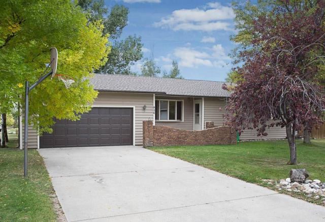 936 Governors Blvd, Billings, MT 59105 (MLS #289605) :: The Ashley Delp Team