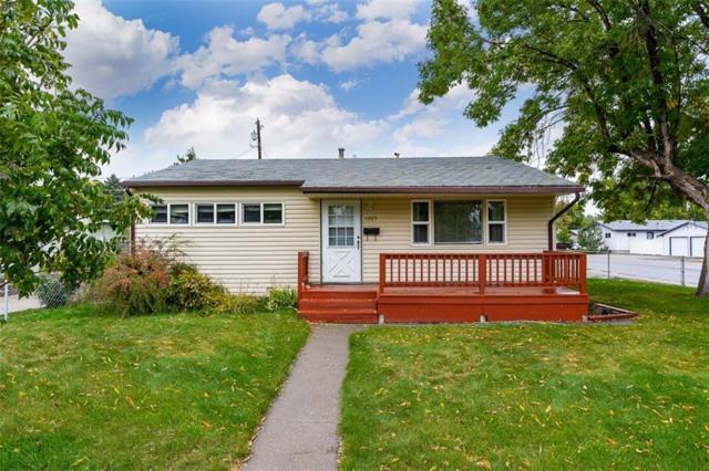1203 Lynn Avenue, Billings, MT 59102 (MLS #289621) :: Realty Billings