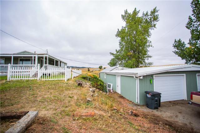 3123 Prairie Drive, Billings, MT 59101 (MLS #289623) :: Search Billings Real Estate Group