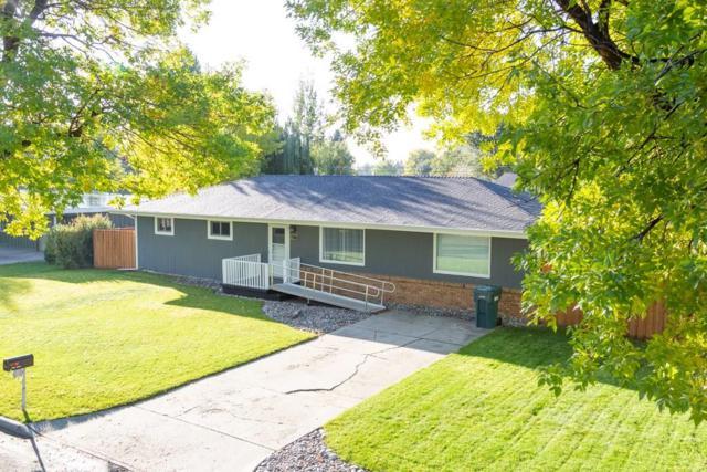 1504 Janie Street, Billings, MT 59105 (MLS #289625) :: Realty Billings