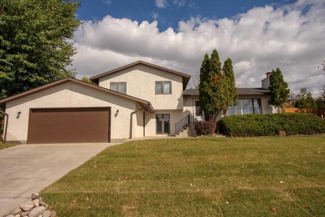 551 Tabriz Drive, Billings, MT 59105 (MLS #289626) :: Realty Billings