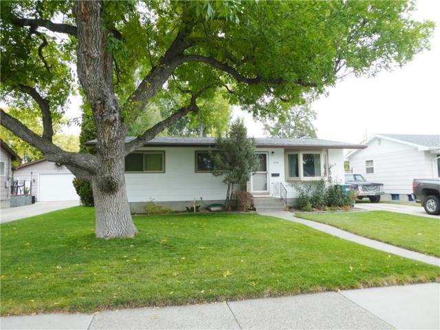 1429 Cook Ave, Billings, MT 59102 (MLS #289629) :: Realty Billings
