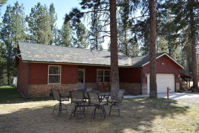 147 Crawfish Ct, Seeley Lake, Other-See Remarks, MT 59868 (MLS #289635) :: Realty Billings