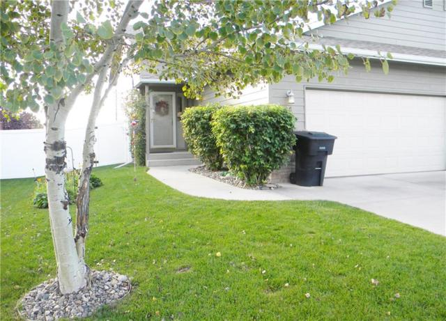3981 Avenue D, Billings, MT 59102 (MLS #289642) :: Realty Billings