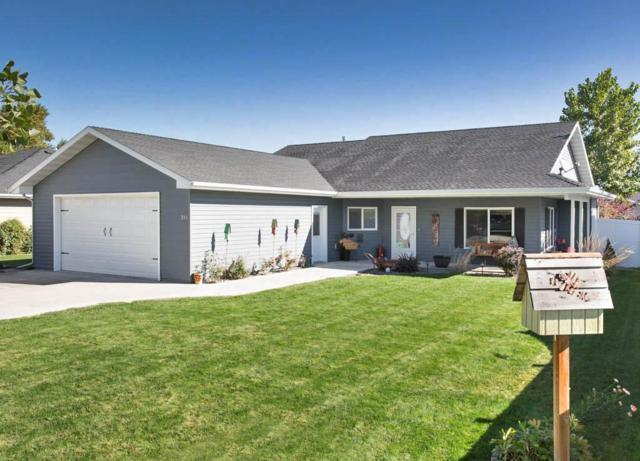 316 3rd Street, Park City, MT 59063 (MLS #289653) :: Search Billings Real Estate Group