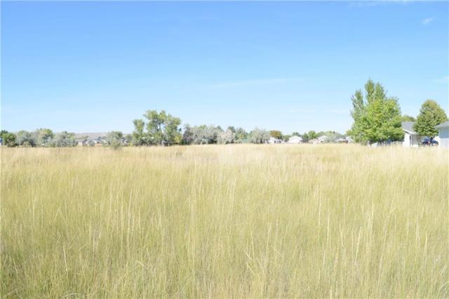 0 W 1st St & W 2nd St, Laurel, MT 59044 (MLS #289658) :: Realty Billings