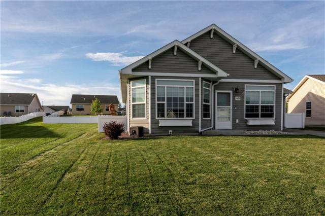 1428 Twin Oaks Drive, Billings, MT 59105 (MLS #289661) :: Realty Billings