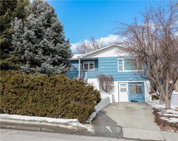 1233 Howard Avenue, Billings, MT 59102 (MLS #289664) :: Realty Billings