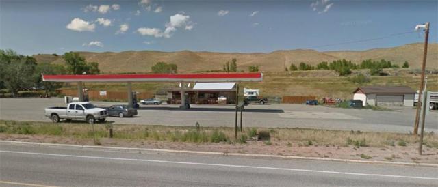 4392 Us Highway 310, Joliet, MT 59041 (MLS #289675) :: Realty Billings