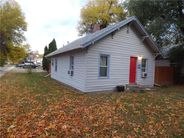 201 Durland, Laurel, MT 59044 (MLS #289701) :: Realty Billings