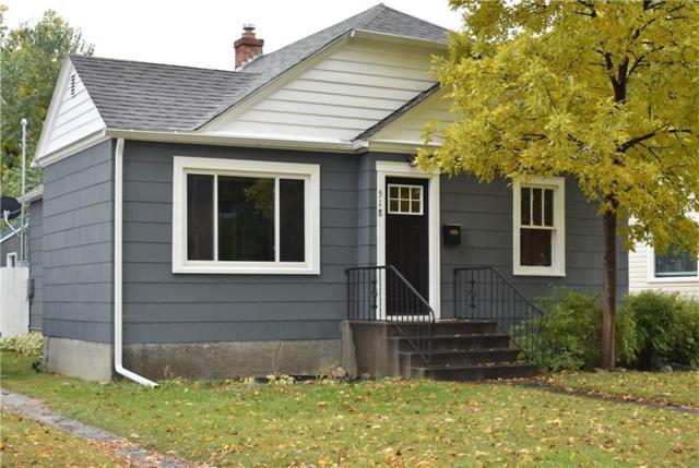 518 Alderson Avenue, Billings, MT 59101 (MLS #289703) :: Realty Billings