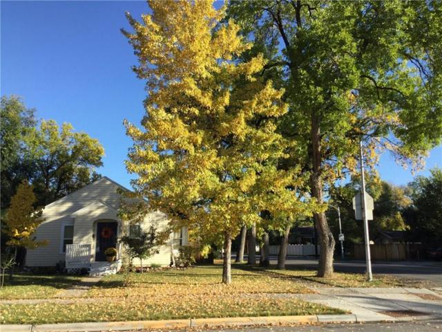 501 Wyoming, Billings, MT 59101 (MLS #289708) :: Realty Billings