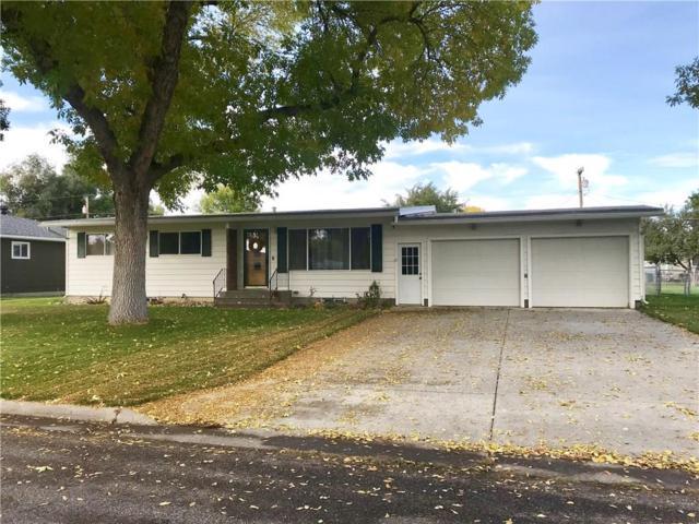 1509 Maurine, Billings, MT 59105 (MLS #289711) :: Search Billings Real Estate Group