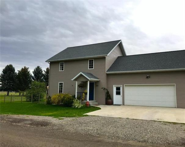 202 S 7th Street, Manhattan, Other-See Remarks, MT 59741 (MLS #289713) :: Search Billings Real Estate Group