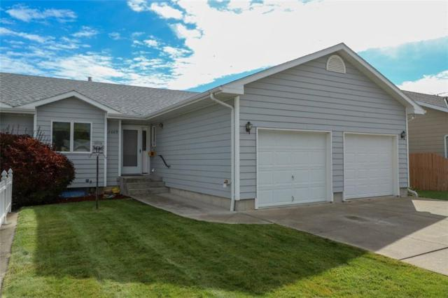 1009 Montana Avenue, Laurel, MT 59044 (MLS #289716) :: Realty Billings