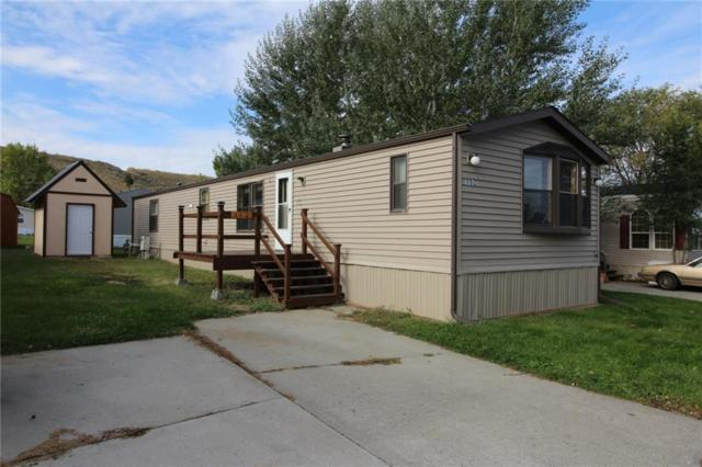 2224 Us Highway 87 E, Billings, MT 59101 (MLS #289727) :: The Ashley Delp Team