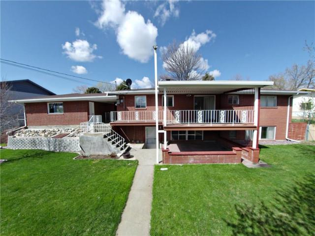 143 Stillwater Lane, Billings, MT 59105 (MLS #289738) :: Realty Billings