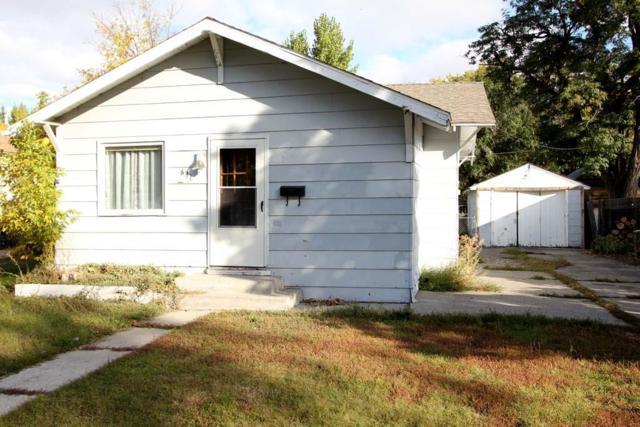 631 Terry Ave., Billings, MT 59102 (MLS #289742) :: Search Billings Real Estate Group