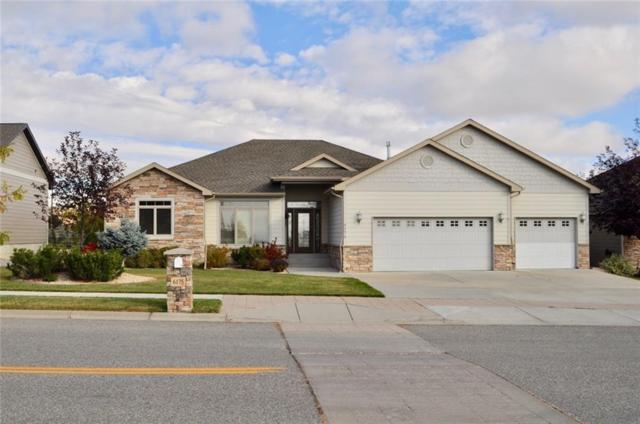 6175 Aviara, Billings, MT 59106 (MLS #289746) :: The Ashley Delp Team