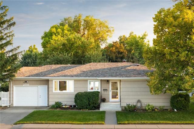 2716 Broadwater Avenue, Billings, MT 59102 (MLS #289766) :: Realty Billings