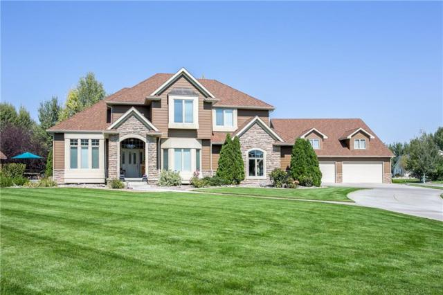 840 Bluegrass Drive E, Billings, MT 59106 (MLS #289768) :: Search Billings Real Estate Group