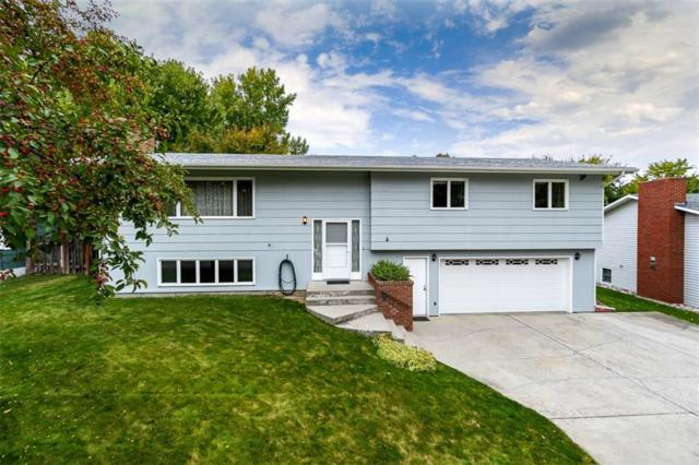 920 Dixon St, Billings, MT 59105 (MLS #289778) :: The Ashley Delp Team