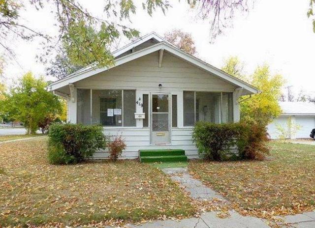 419 2nd Avenue, Laurel, MT 59044 (MLS #289794) :: Realty Billings