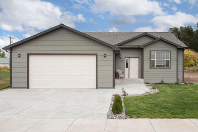 1801 Sartorie Road, Billings, MT 59105 (MLS #289804) :: Search Billings Real Estate Group
