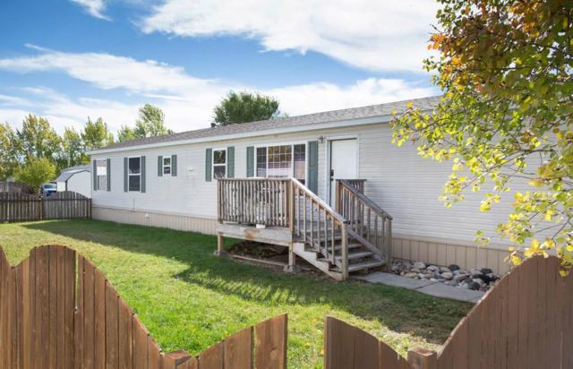 29 Hartland Street N, Billings, MT 59105 (MLS #289818) :: Search Billings Real Estate Group