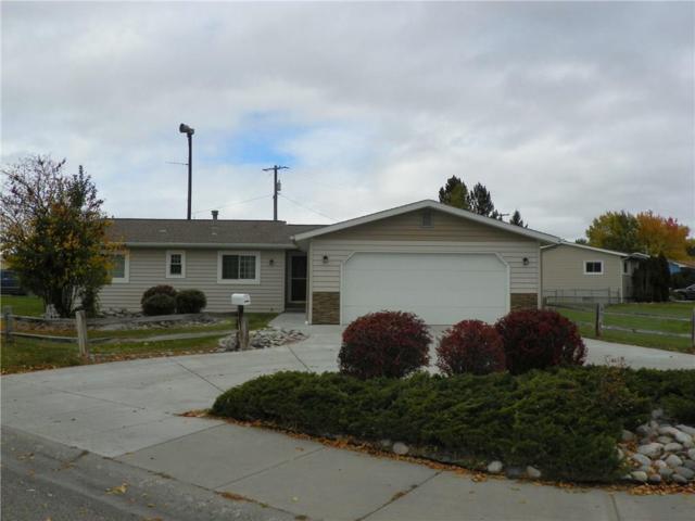 1405 Elaine Street, Billings, MT 59105 (MLS #289824) :: Search Billings Real Estate Group