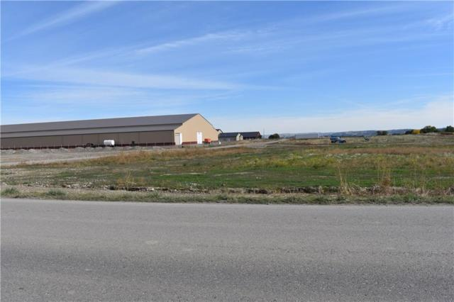 2669 56th Street W, Billings, MT 59106 (MLS #289840) :: MK Realty