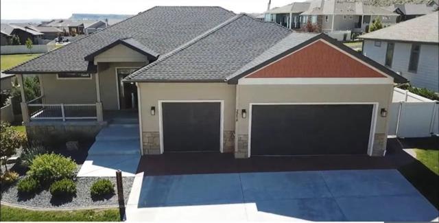 3218 Golden Acres Drive, Billings, MT 59106 (MLS #289843) :: The Ashley Delp Team