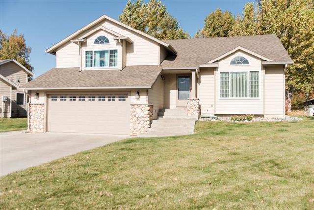 1106 Cherry Hills Dr, Billings, MT 59044 (MLS #289849) :: Search Billings Real Estate Group