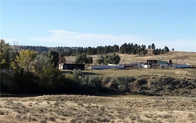 11228 Ew Tenny, Shepherd, MT 59047 (MLS #289850) :: Search Billings Real Estate Group