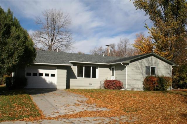 231 N 4TH Street, Columbus, MT 59019 (MLS #289860) :: Search Billings Real Estate Group