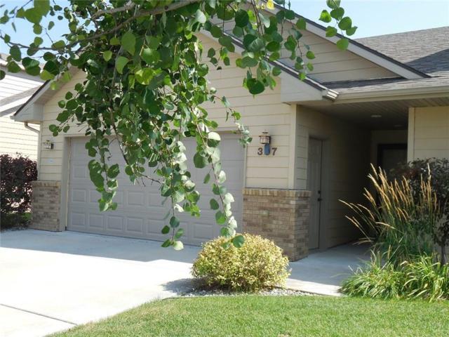 307 Stonegate Circle, Billings, MT 59102 (MLS #289862) :: Realty Billings