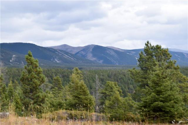 NHN Timber Creek, Judith Gap, Other-See Remarks, MT  (MLS #289863) :: The Ashley Delp Team