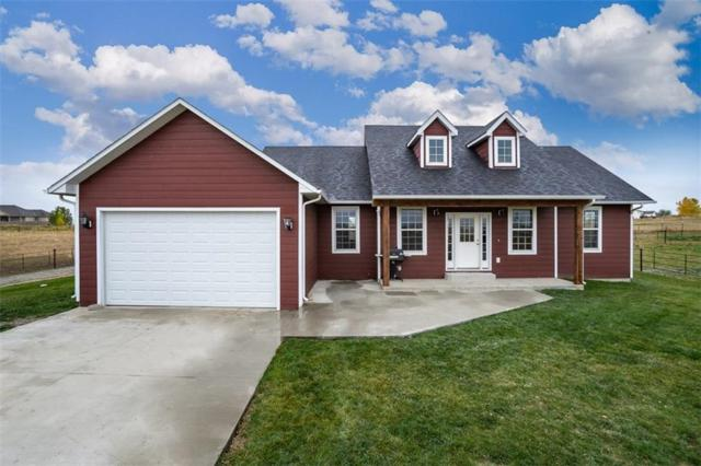 7331 Kylee Sue Drive, Shepherd, MT 59079 (MLS #289865) :: Search Billings Real Estate Group