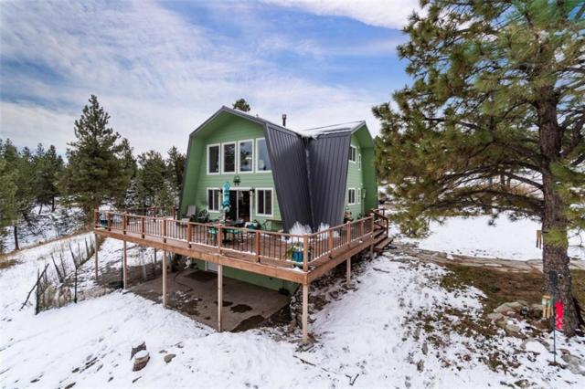 32 Stuart Trail, Columbus, MT 59019 (MLS #289875) :: Search Billings Real Estate Group