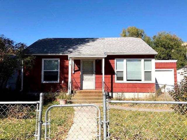 1805 8th Avenue N, Billings, MT 59101 (MLS #289878) :: Search Billings Real Estate Group