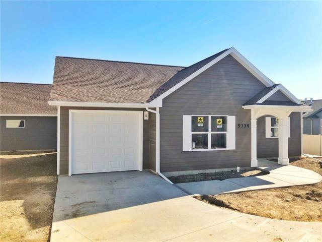 5334 Patagonia Court, Billings, MT 59101 (MLS #289888) :: Search Billings Real Estate Group
