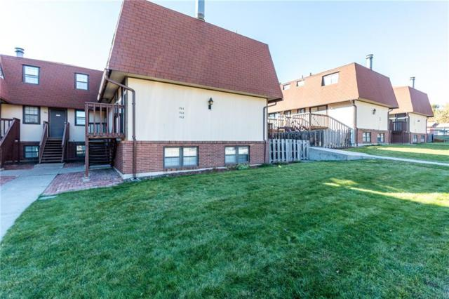 758/774 Moccasin Trail, Billings, MT 59105 (MLS #289891) :: Realty Billings