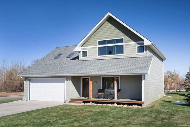 7 Lindsay Lane, Red Lodge, MT 59068 (MLS #289895) :: Realty Billings