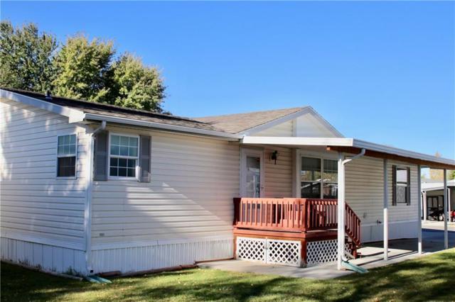 58 Big Sky Country Drive, Billings, MT 59102 (MLS #289897) :: Search Billings Real Estate Group