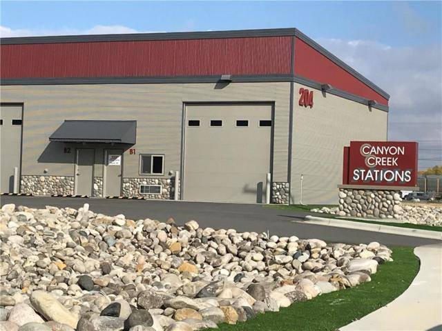 204 S Washington Ave, B-1, Laurel, MT 59044 (MLS #289898) :: Search Billings Real Estate Group