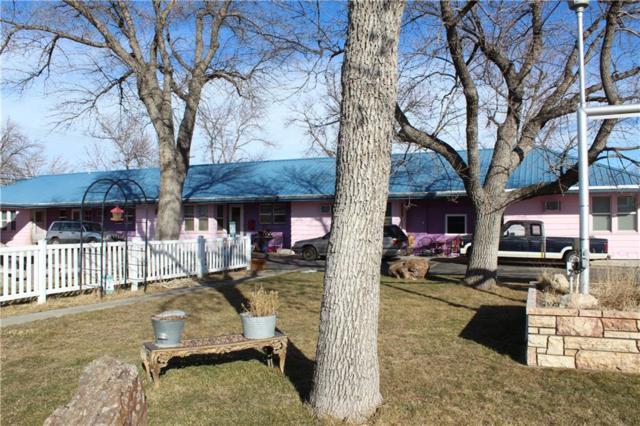711 E Main Street, Laurel, MT 59044 (MLS #289899) :: Search Billings Real Estate Group